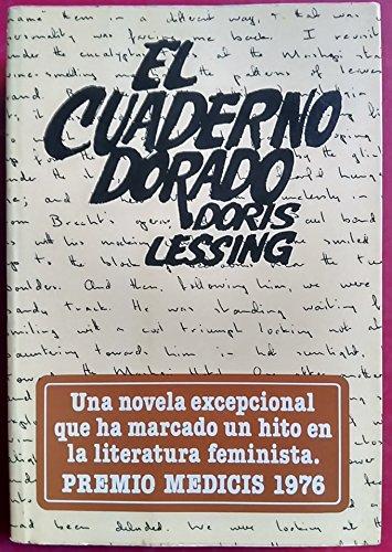 9788427911734: El Cuaderno Dorado