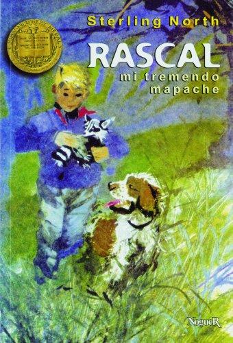 9788427931091: Rascal, mi tremendo mapache (Noguer histórico)