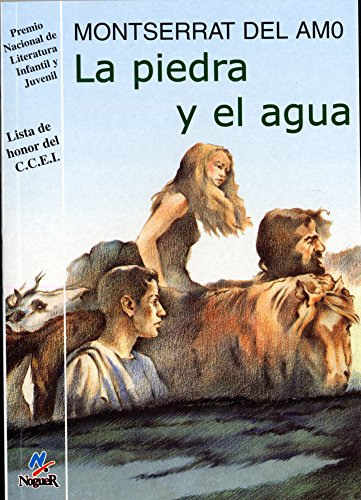 9788427931275: La Piedra y el Agua (Cuatro Vientos, 25) (Spanish Edition)