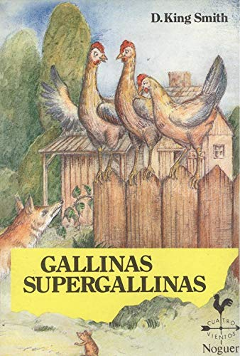 9788427931381: GALLINAS SUPERGALLINAS -CV034