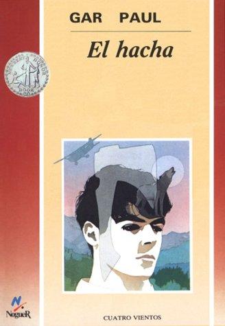 9788427932067: Hacha, el (Noguer Historico)