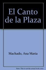 9788427932302: El canto de la plaza