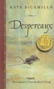 9788427932586: Despereaux / The Tale of Despereaux