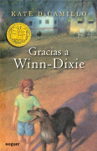 9788427932654: Gracias a Winn-Dixie / Because of Winn-Dixie (Spanish Edition)