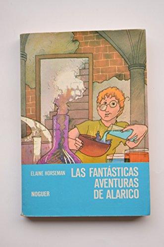 Las Fantasticas Aventuras De Alarico: HORSEMAN, E.
