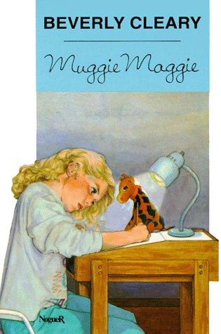 9788427934634: Muggie Maggie (Spanish Edition)