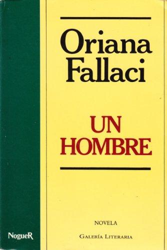 9788427938540: Un Hombre (Spanish Edition)