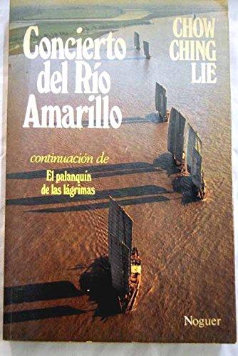 9788427938588: Concierto del Río Amarillo