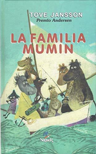 9788427950146: FAMILIA MUMIN,LA