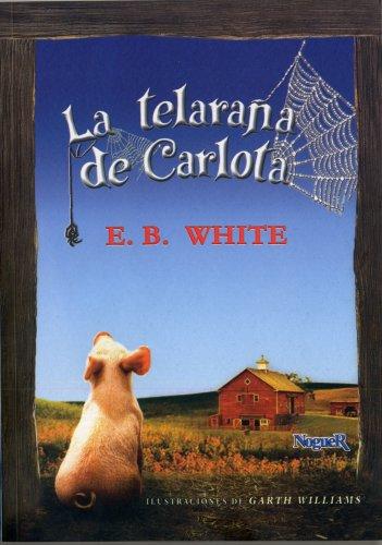 9788427950160: La telaraña de Carlota (Noguer histórico)