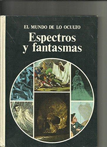 9788427956063: ESPECTROS Y FANTASMAS
