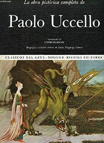 9788427987616: Paolo ucello