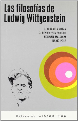 9788428100472: Las filosofías de Ludwin Wittgenstein