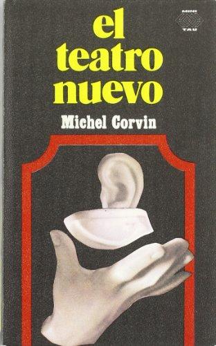 9788428102414: Teatro Nuevo, El (Spanish Edition)
