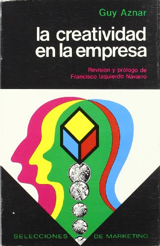 Creatividad En La Empresa Rca.