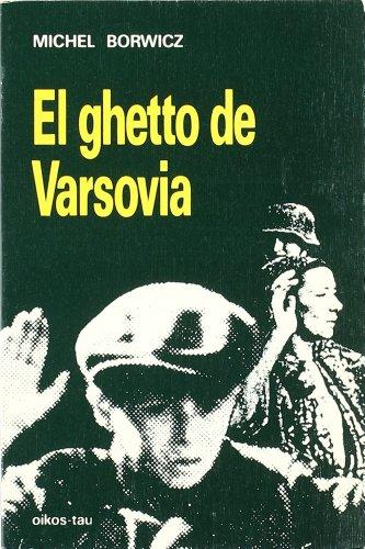 9788428107730: El ghetto de Varsovia