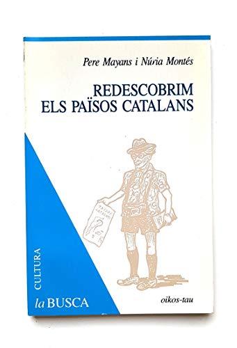 9788428108348: Redescobrim els països catalans