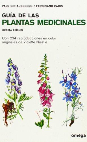 Guía de las plantas medicinales (Hardback): Paul . .
