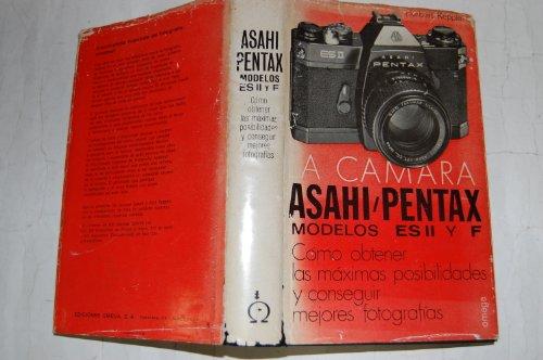 9788428203593: Camara Asahi Pentax (Spanish Edition)