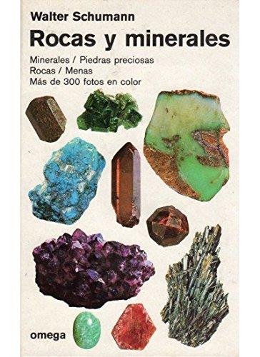9788428203975: Rocas y minerales (GUIAS DEL NATURALISTA-ROCAS-MINERALES-PIEDRAS PRECIOSAS)