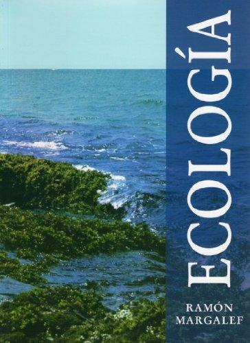 9788428204057: Ecologia (Spanish Edition)