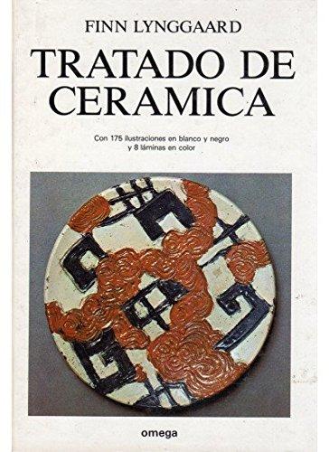 9788428204385: TRATADO DE CERAMICA (TECNOLOGÍA-CERÁMICA)