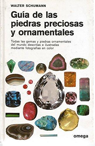 9788428204842: *G. PIEDRAS PRECIOSAS Y ORNAMENTALES (FUERA DE CATALOGO)