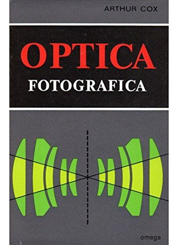 9788428205597: Optica Fotografica (Spanish Edition)