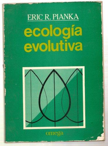9788428206730: ECOLOGIA EVOLUTIVA (FUERA DE CATALOGO)