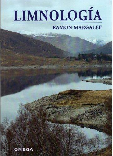 LIMNOLOGIA [Ramon Margalef; Catedratico de Ecologia de: Margalef, Ramon: