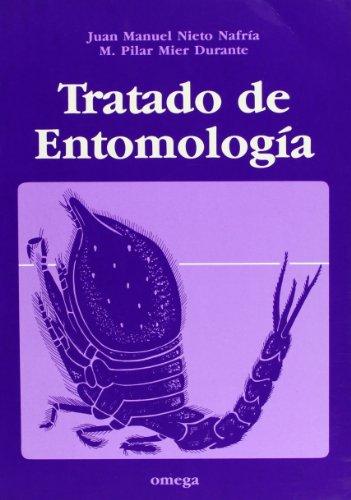 9788428207485: Tratado de entomología