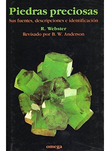 9788428207720: Piedras preciosas