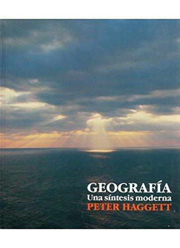 9788428207867: GEOGRAFIA (GEOGRAFÍA Y GEOLOGÍA-GEOGRAFÍA)