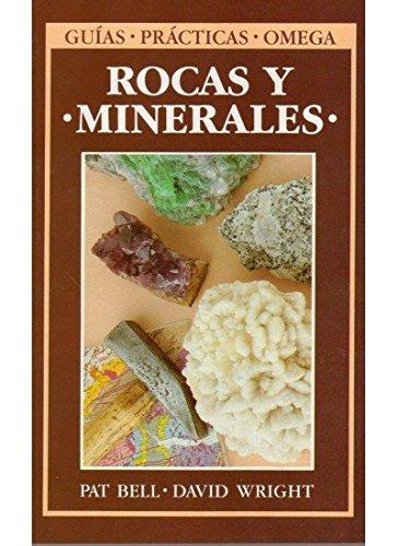 9788428208024: ROCAS Y MINERALES/ BELL (GUIAS DEL NATURALISTA-ROCAS-MINERALES-PIEDRAS PRECIOSAS)