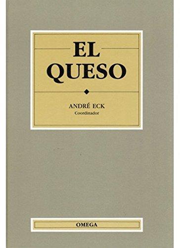 EL QUESO: ANDRE ECK