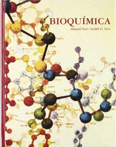 Bioquimica Voet Abebooks