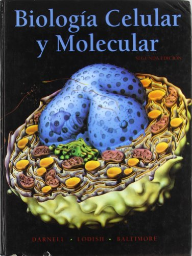 9788428209144: BIOLOGIA CELULAR Y MOLECULAR