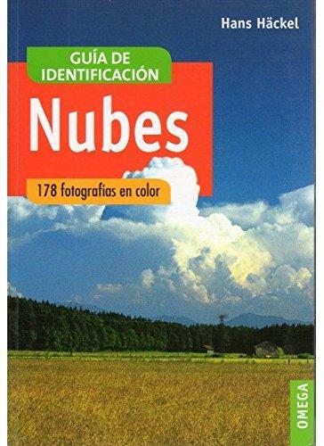 9788428209441: Nubes : guía de idenficación