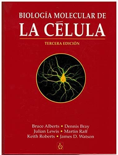 9788428210119: Biologia Molecular de La Celula - 3b: Edicion (Spanish Edition)