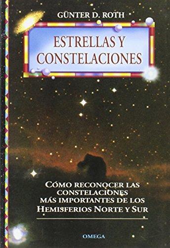 9788428210157: Estrellas y constelaciones