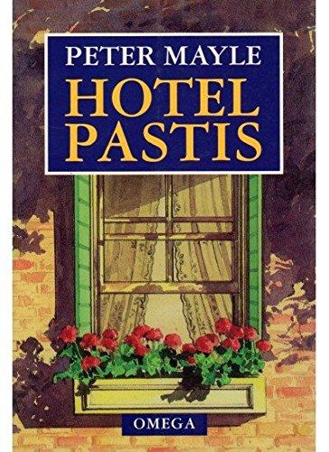 9788428210164: HOTEL PASTIS (LITERATURA-OMEGA LITERARIA MODERNA)