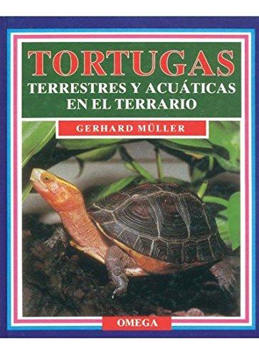 9788428210249: TORTUGAS TERRESTRES Y AC.TERRARIO (GUIAS DEL NATURALISTA-REPTILES -ANFIBIOS-TERRARIOS)