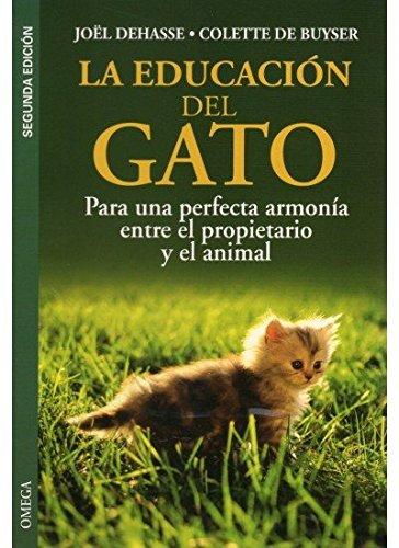 9788428210706: La educación del gato