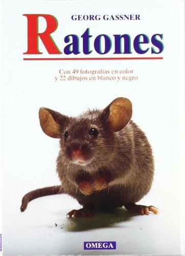 9788428210744: Ratones