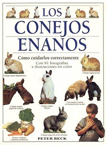 9788428211017: LOS CONEJOS ENANOS (GUIAS DEL NATURALISTA-ANIMALES DOMÉSTICOS-PEQUEÑOS MAMÍFEROS)