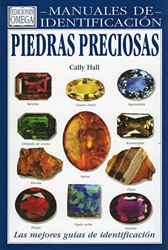 9788428211154: *G.PIEDRAS PRECIOSAS Y ORNAMENTALES, 3/ED.: EDEL/SCHMUKSTEINE (GUIAS DEL NATURALISTA)