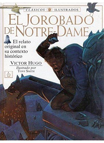 9788428211369: El jorobado de Notre-Dame : el relato original en su contexto histórico
