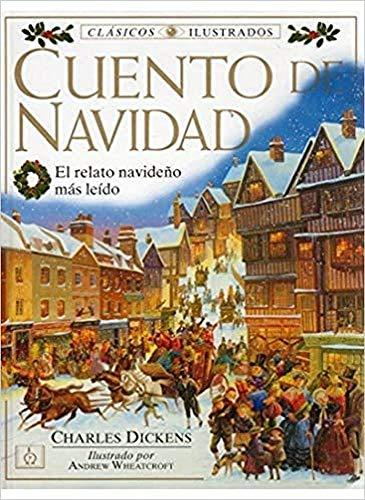 9788428211390: CUENTO DE NAVIDAD (INFANTIL-OMEGA INFANTIL)