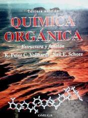 9788428211727: Quimica Organica - 3b: Edicion (Spanish Edition)