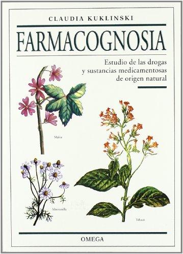 FARMACOGNOSIA: KUKLINSKI KOEPPL, CLAUDIA